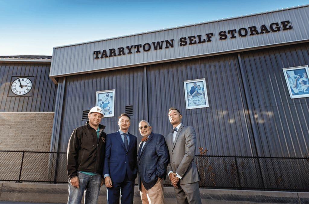 Tarrytown Self Storage About Us